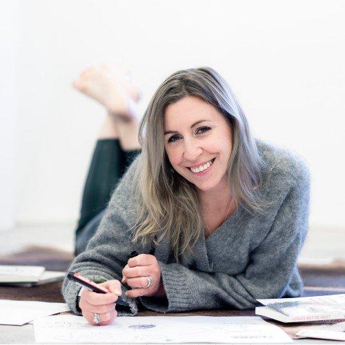 Anne schrijft blogs voor deVLOER