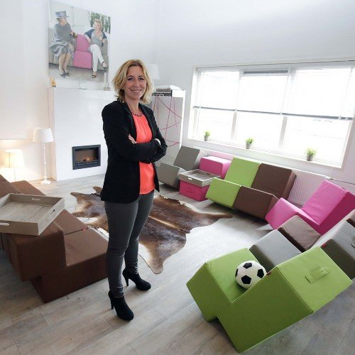 deVLOER Almere wint publieksprijs 2015