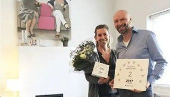 deVLOER wint Zilveren Publieksprijs 2017